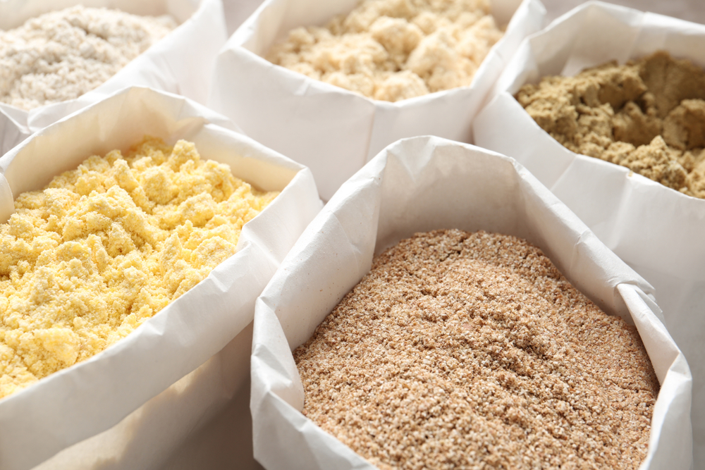How to Substitute Flours: What to use instead of…