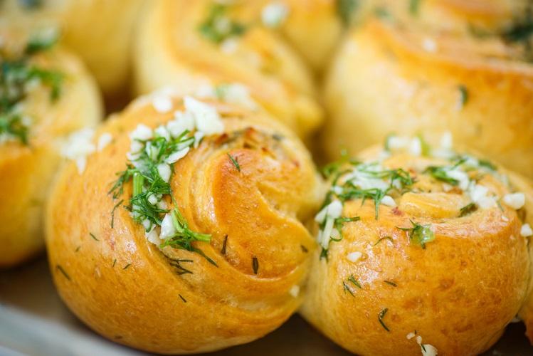 dills rolls recipe