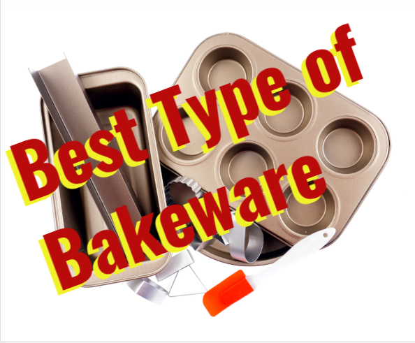 What is the Best Type of Bakeware to Use? 6 Types to Consider