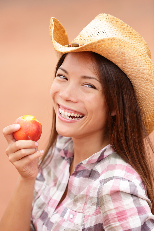 peach wellness benefits, health benefits
