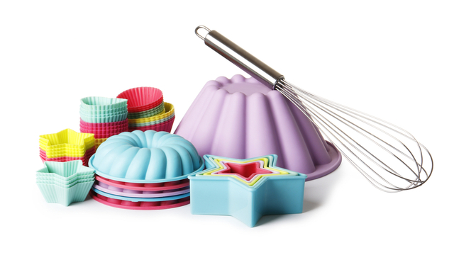 pros and cons of silicone bakeware