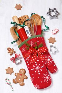 thermometers for baking