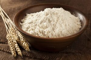how to bake with whole grain flours